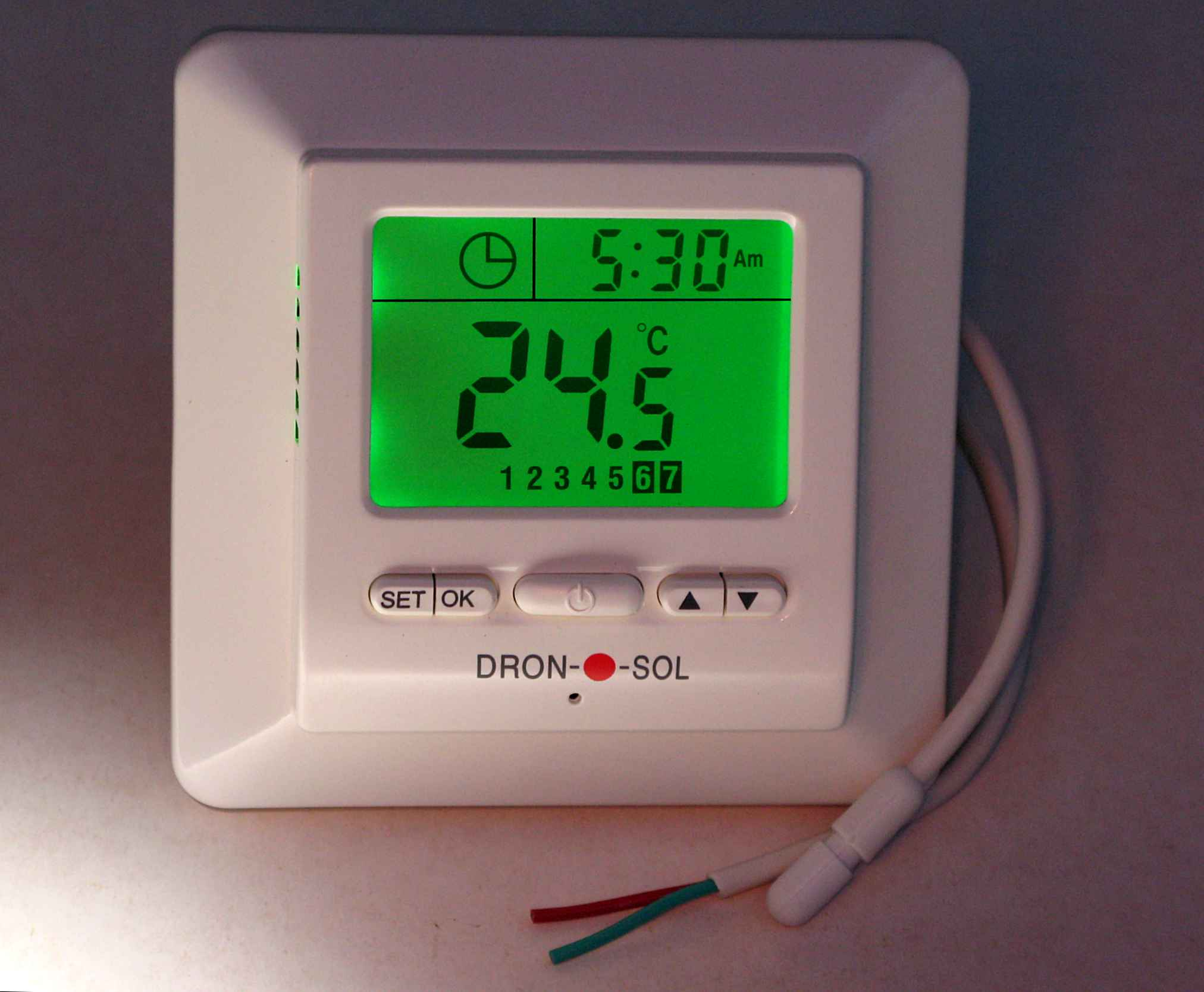 DRON-o-SOL
