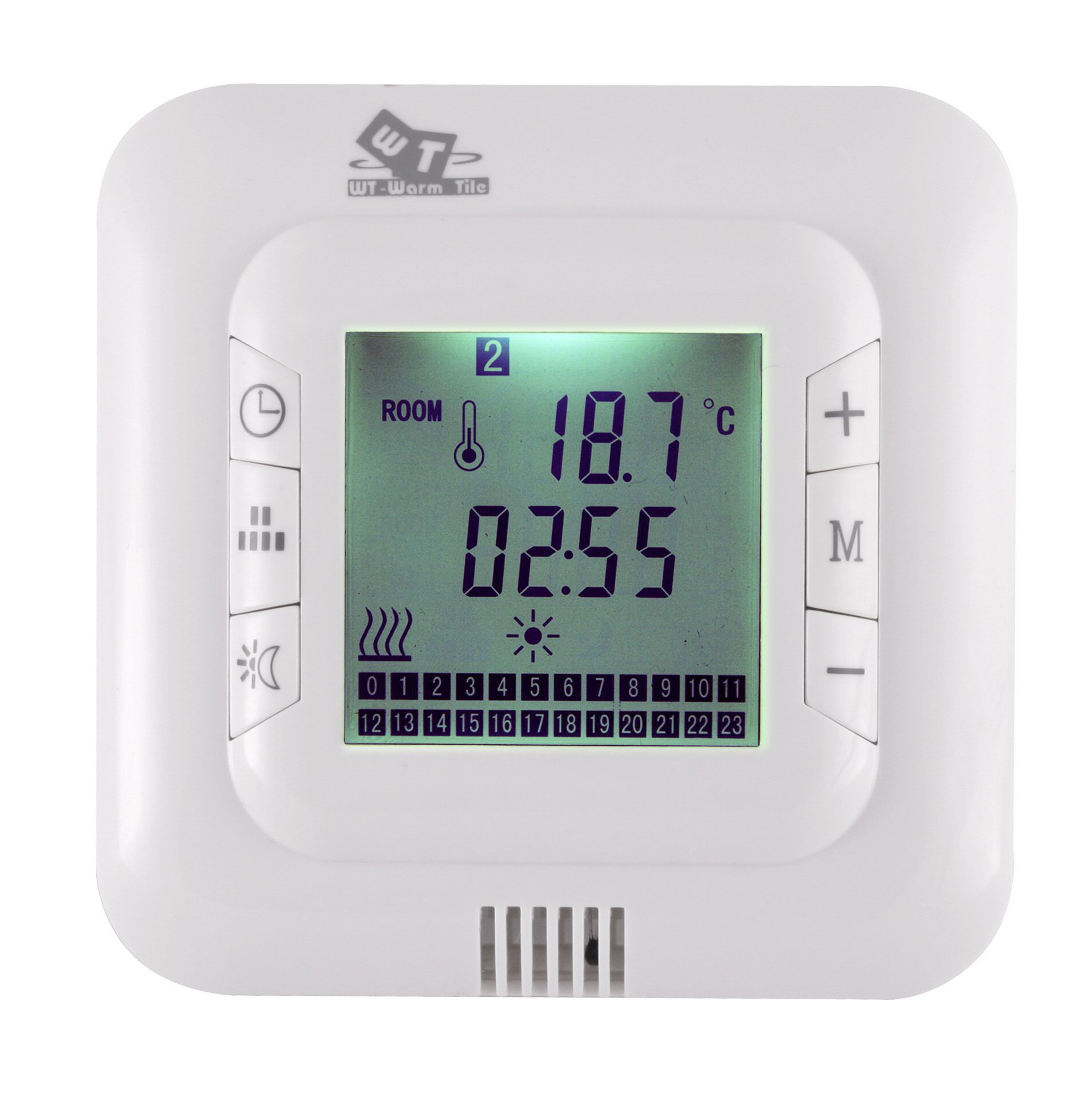 Underfloor
