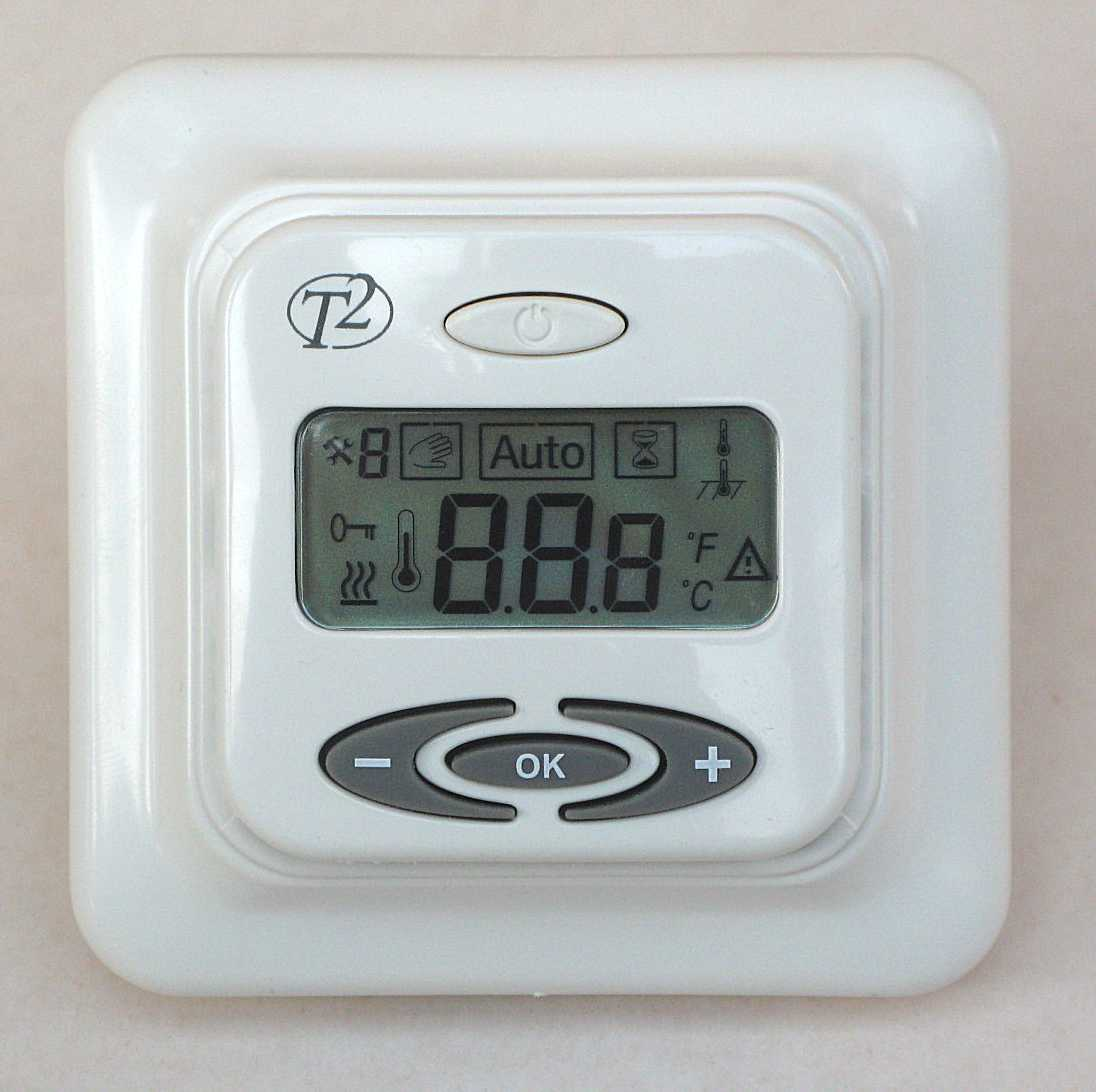 TA T2 FloorTemp Plus&deg;