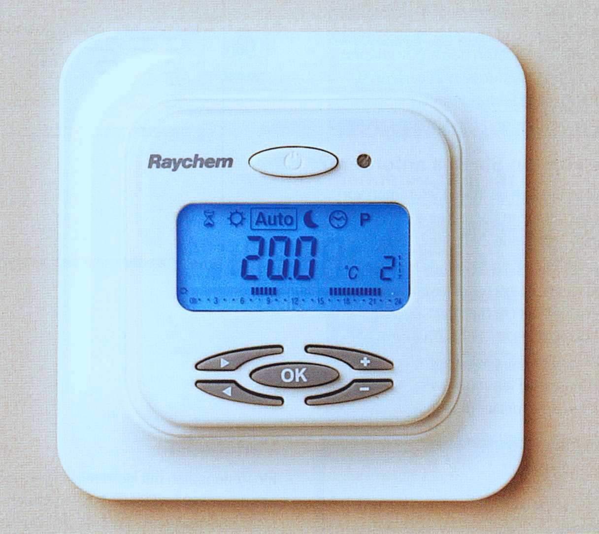 Raychem TC T2