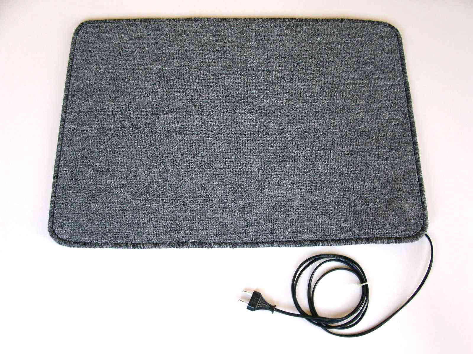 The low cost underfloor undertile heating systems in the bathroom feetwarming mat dailygadgetfo Choice Image